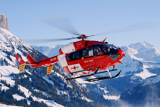 Eurocopter Air Rescue