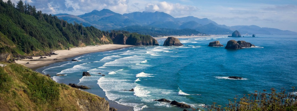 Oregon northern-coast
